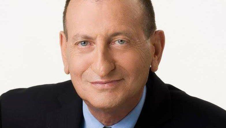 רון חולדאי ראש עירית תל אביב מקים מפלגה חדשה