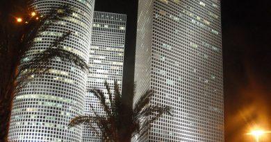 תל אביב בין 10 הערים היקרות בעולם