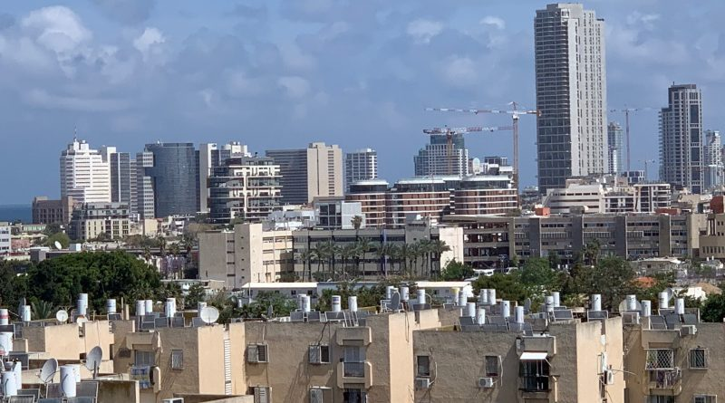 מחירי השכירות מרכז תל אביב עלו לשיא