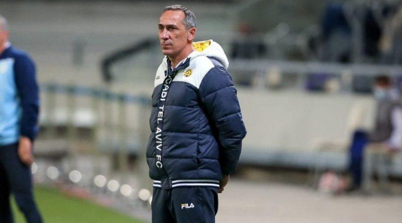 מכבי תל אביב מודיעה על עזיבתו של גאורגיוס דוניס וצוותו.