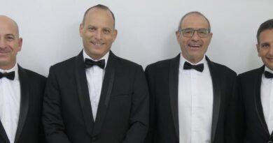 פרס אוסקר מיוחד יוענק לצוות מאוניברסיטת תל אביב